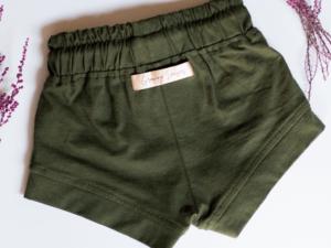 Pocket Shorties